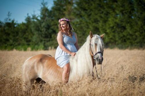 letnie sesje zdjęciowe ranczo relax