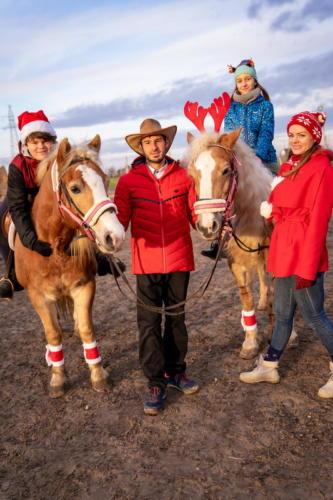 wydarzenia wigilia ranczerska